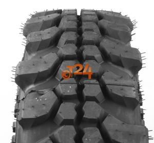ZIARELLI EXTREME FOREST 255/65 R17
